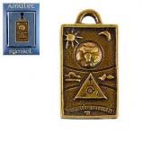 Амулет The Cult! №05 Астрологический талисман